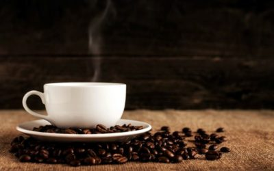 Le café dans le monde de l'entreprise