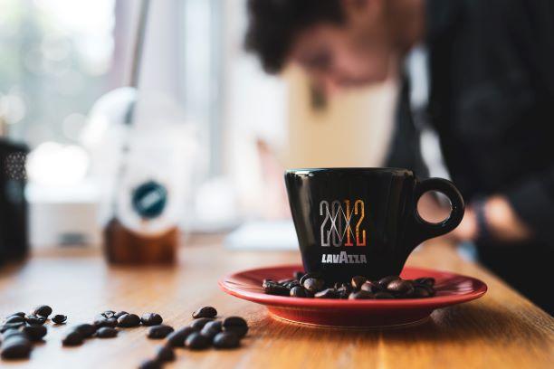 L'histoire du café Lavazza