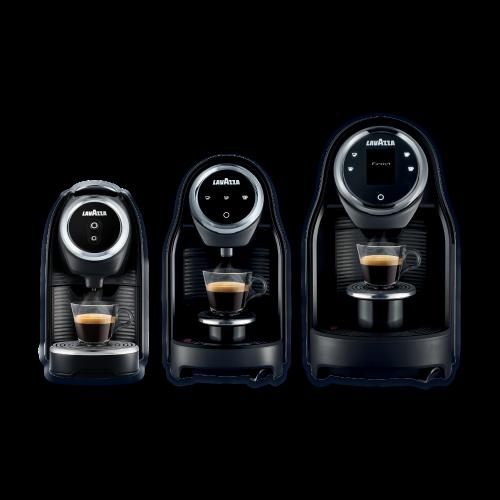 machine à café Lavazza gratuite entreprises et professionnels
